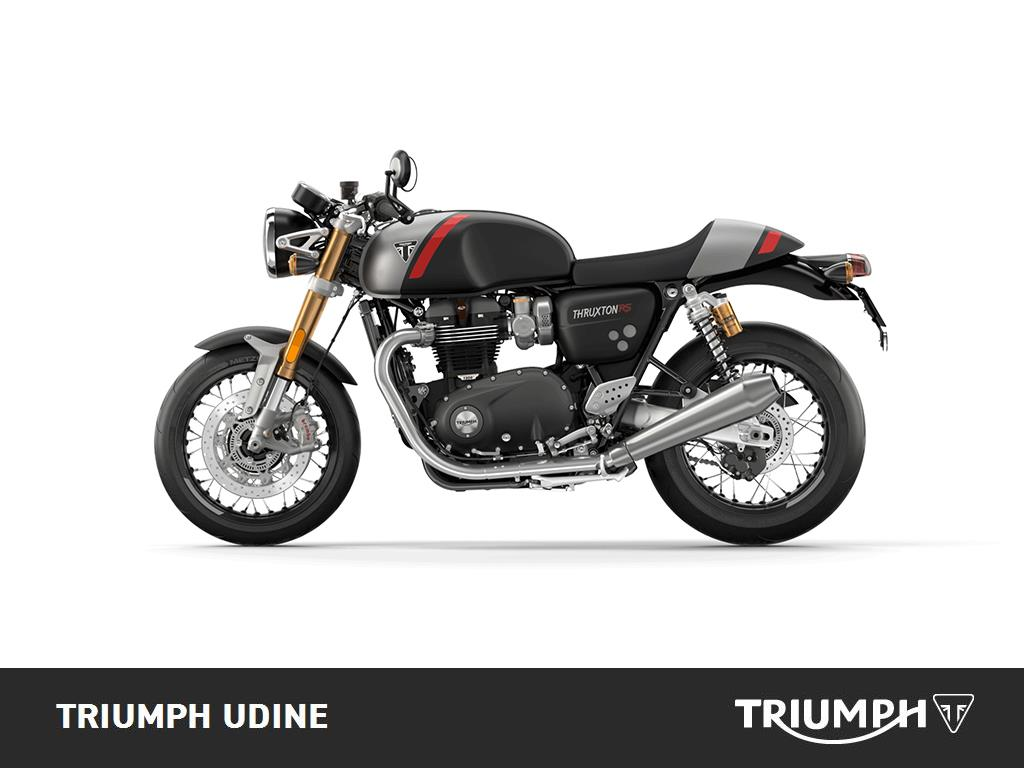 Triumph Thruxton 1200 RS